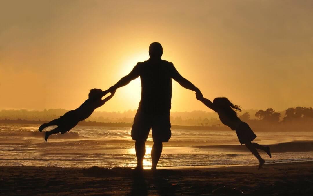 Het moderne gezin; een vloek of een zegen?