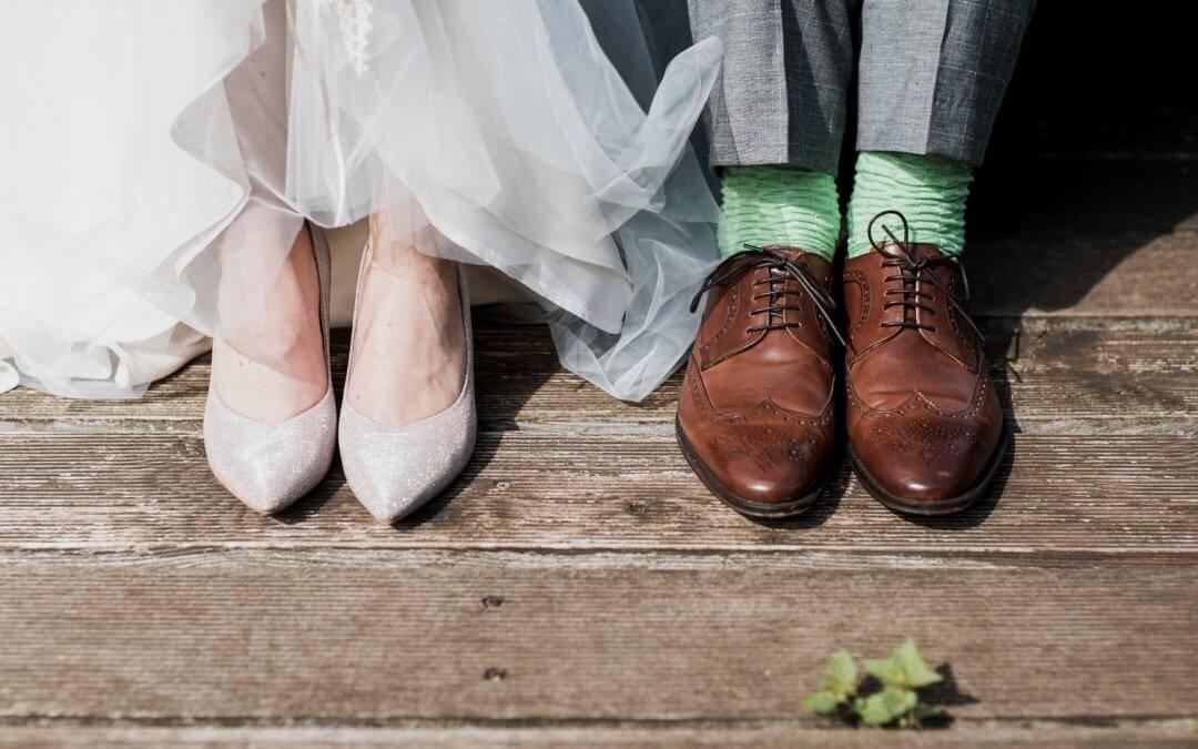 De vijf geheimen voor een gelukkig huwelijk