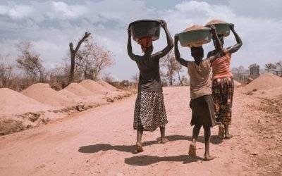 Gelijkheid bij een echtscheiding voor Zimbabwaanse vrouwen