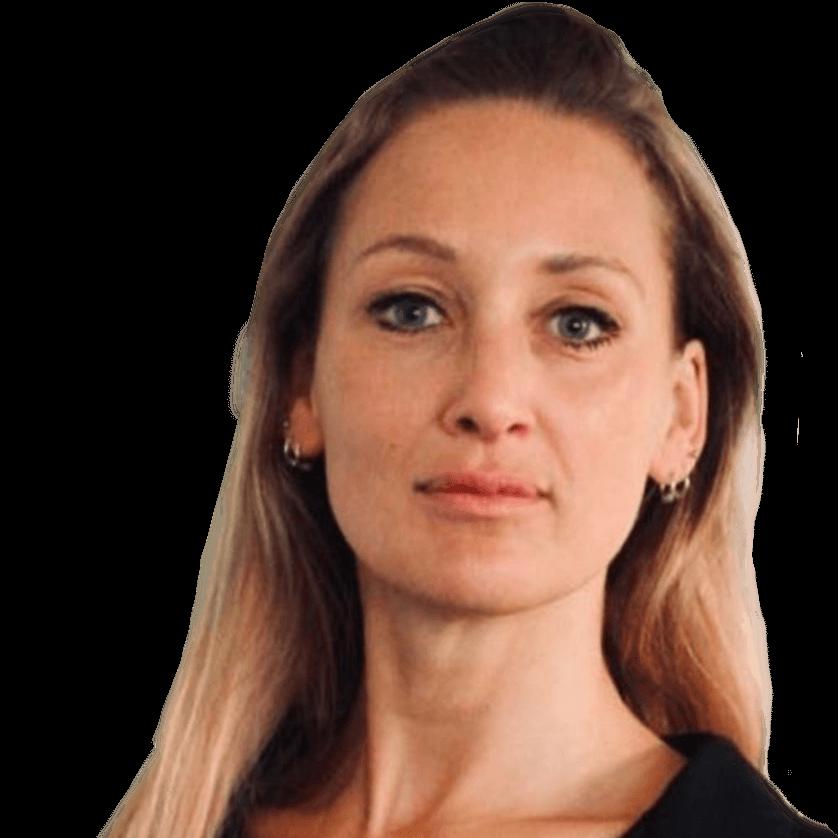Kristel Huisman