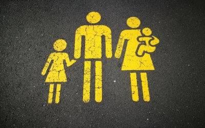 Vier tips voor het maken van een ouderschapsplan