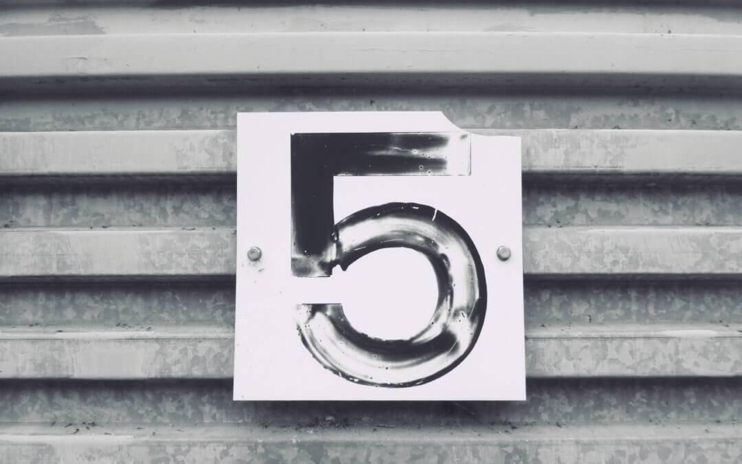 5 Tips voor een gezond huwelijk